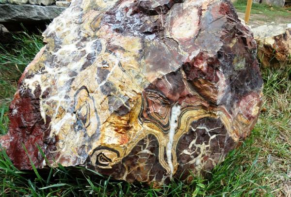 Яшма красивый камень