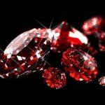 Искусственный рубин — особенности камня