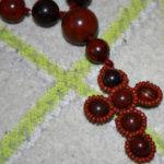 Кровавая яшма — свойства и использование камня