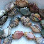 Натуральная яшма: камень, свойства, виды и цвета