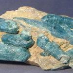 Апатит — описание минерала, его формула и свойства