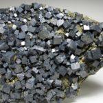 Минерал галенит — описание и свойства камня