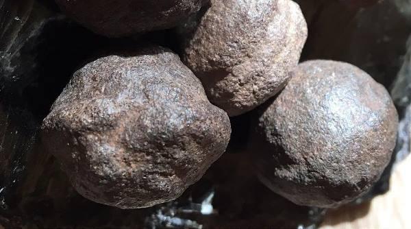 Необработанный камень Боджи