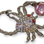 Камень скорпиона женщины по гороскопу: выбираем талисман