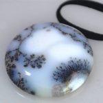 Мерлинит: свойства камня: химические, целебные, магические