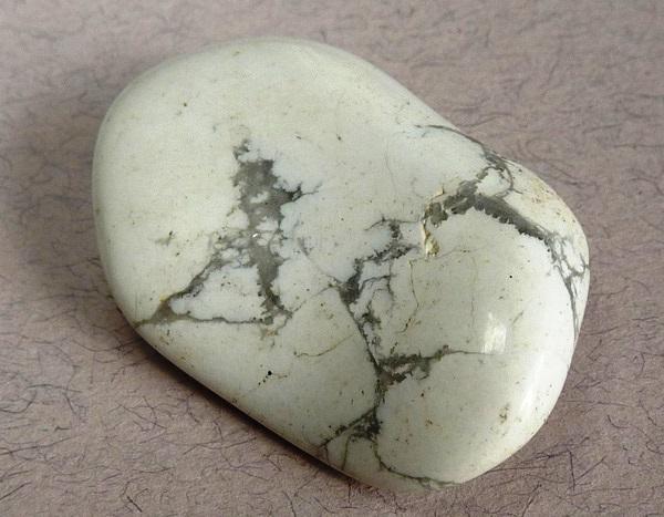 Обработанный минерал магнезит