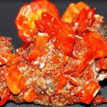 Минерал вульфенит: происхождение и особенности