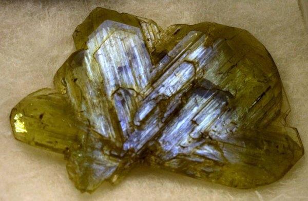 Цимофан камень