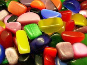 Улексит - свойства которыми обладает минерал