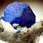 Камень лазурит – свойства, кому подходит минерал