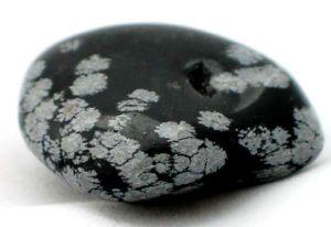 Камень обсидиан - свойства