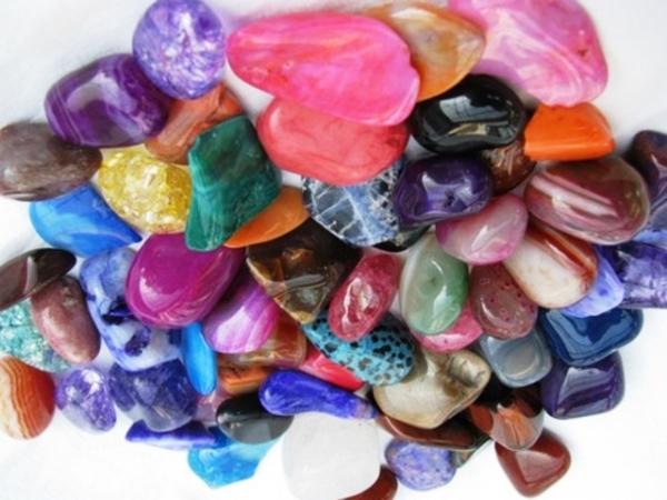 Камни для знака зодиака водолей