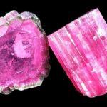 Камень турмалин розовый — свойства физические, химические, магические