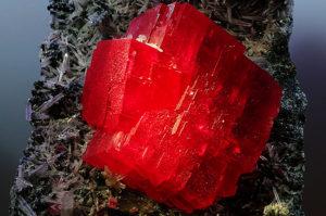 Свойства минерала родохрозит
