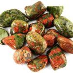 Унакит камень: магические свойства и кому подходит минерал