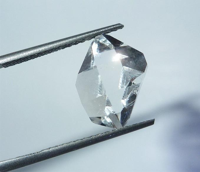 Херкимерский алмаз
