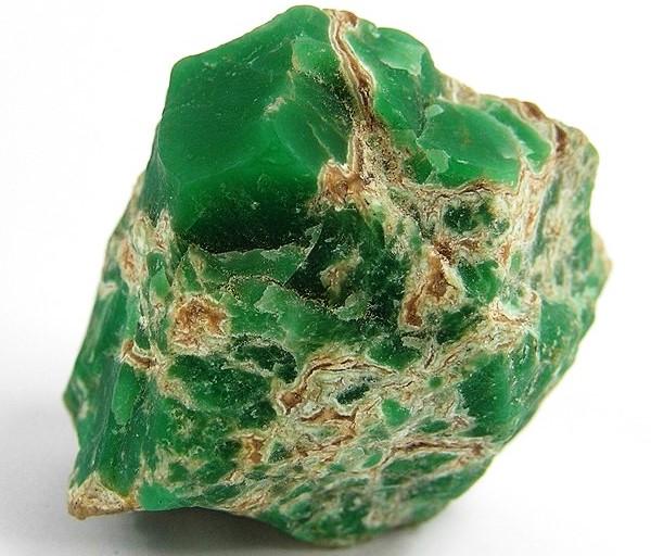 Камень варисцит - свойства